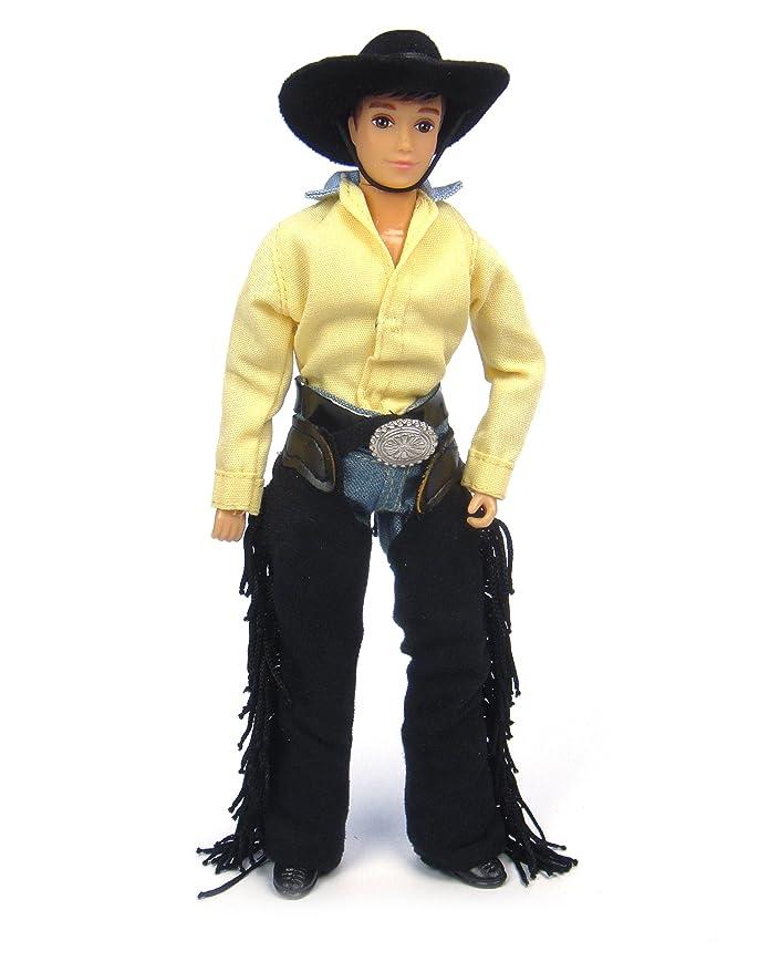 Breyer Austin Cowboy 8u0022 Figure