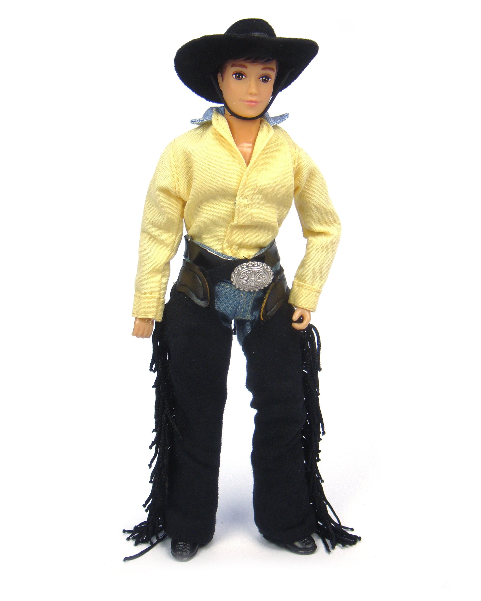 Breyer B536 Traditional 1:9 Scale Austin Cowboy Doll