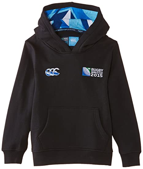 Official Canterbury Rugby World Cup 2015 ENGLAND Women/'s Jacket//Hoodie