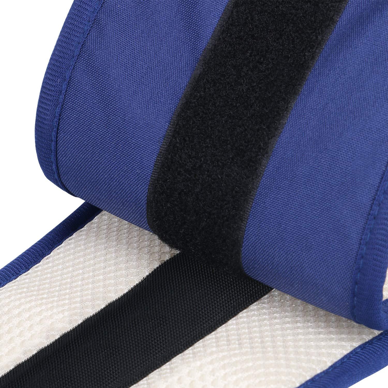 Vier Jahreszeiten multifunktionale Baby Taille Hocker Baby Hold Hocker Babytrage-Royal Blue-803A