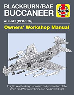 Convair b-36 peacemaker owners' workshop manual: 1948–59.