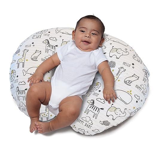 Best Nursing Pillow Top 5 Pillows For Breastfeeding