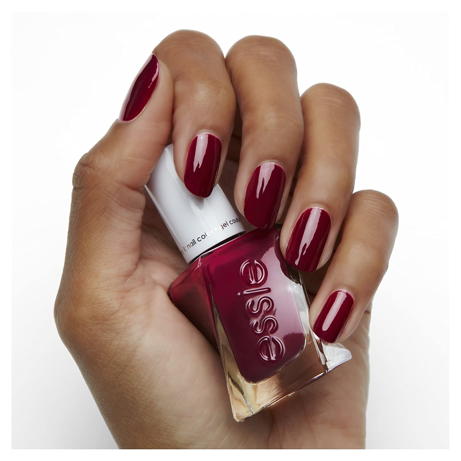 essie Gel Couture Nail Polish, Holiday Collection, 13.5 ml, 482 ...