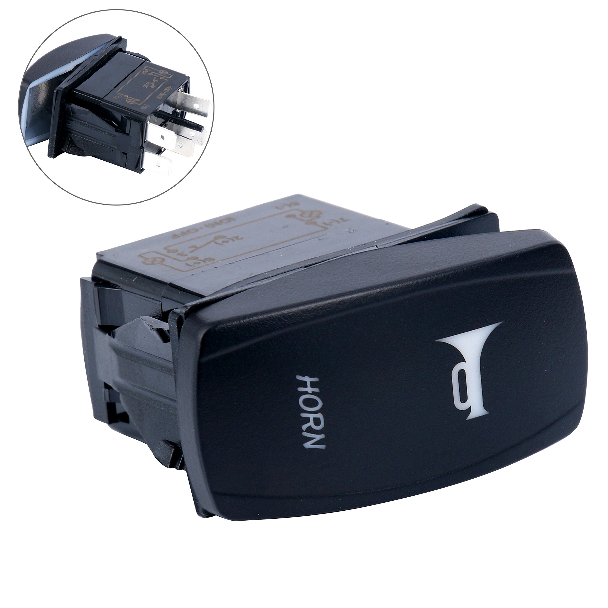 Best Rated In Boat Rocker Switches Amp Helpful Customer