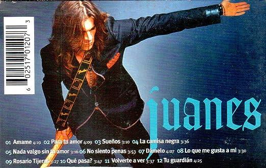 Mi Sangre: Juanes: Amazon.es: CDs y vinilos}