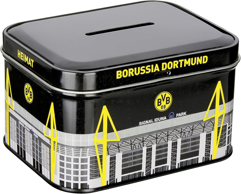 Confezione regalo per bambini nero-giallo, 6 pezzi Borussia ...