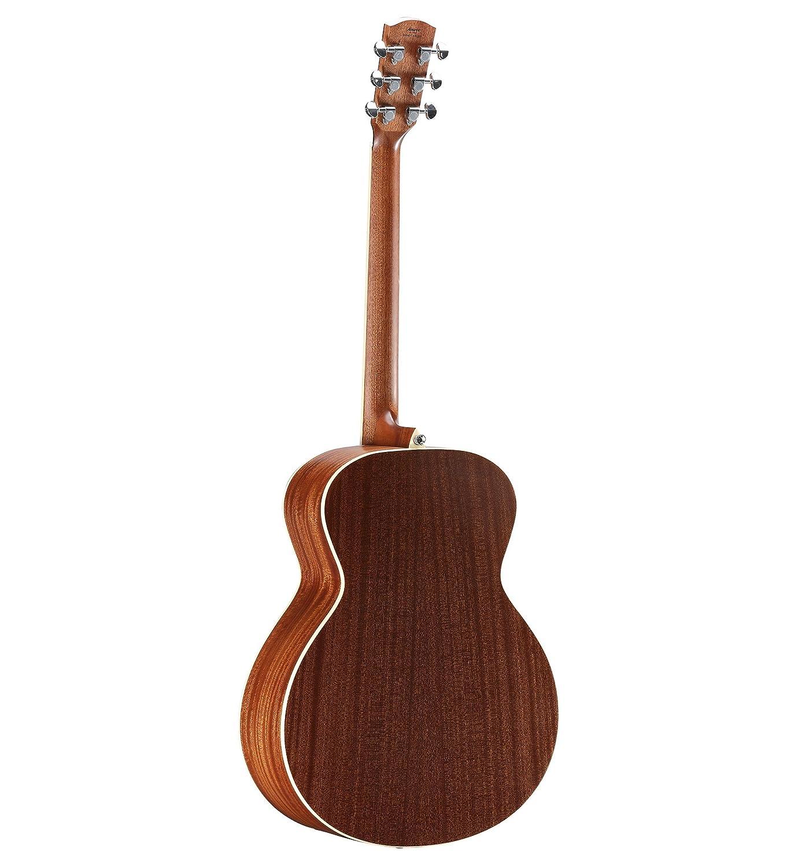 Alvarez ABT60ESHB Artist Series Baritone Shadowburst - Guitarra ...