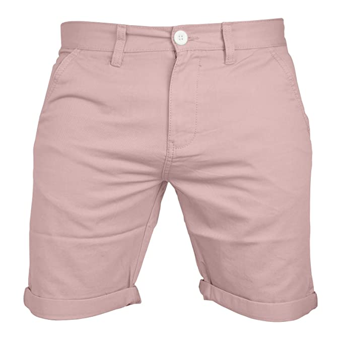 Westace Mens Chino Shorts Casual 100 Cotton Cargo Combat Half Pant Summer Jeans New