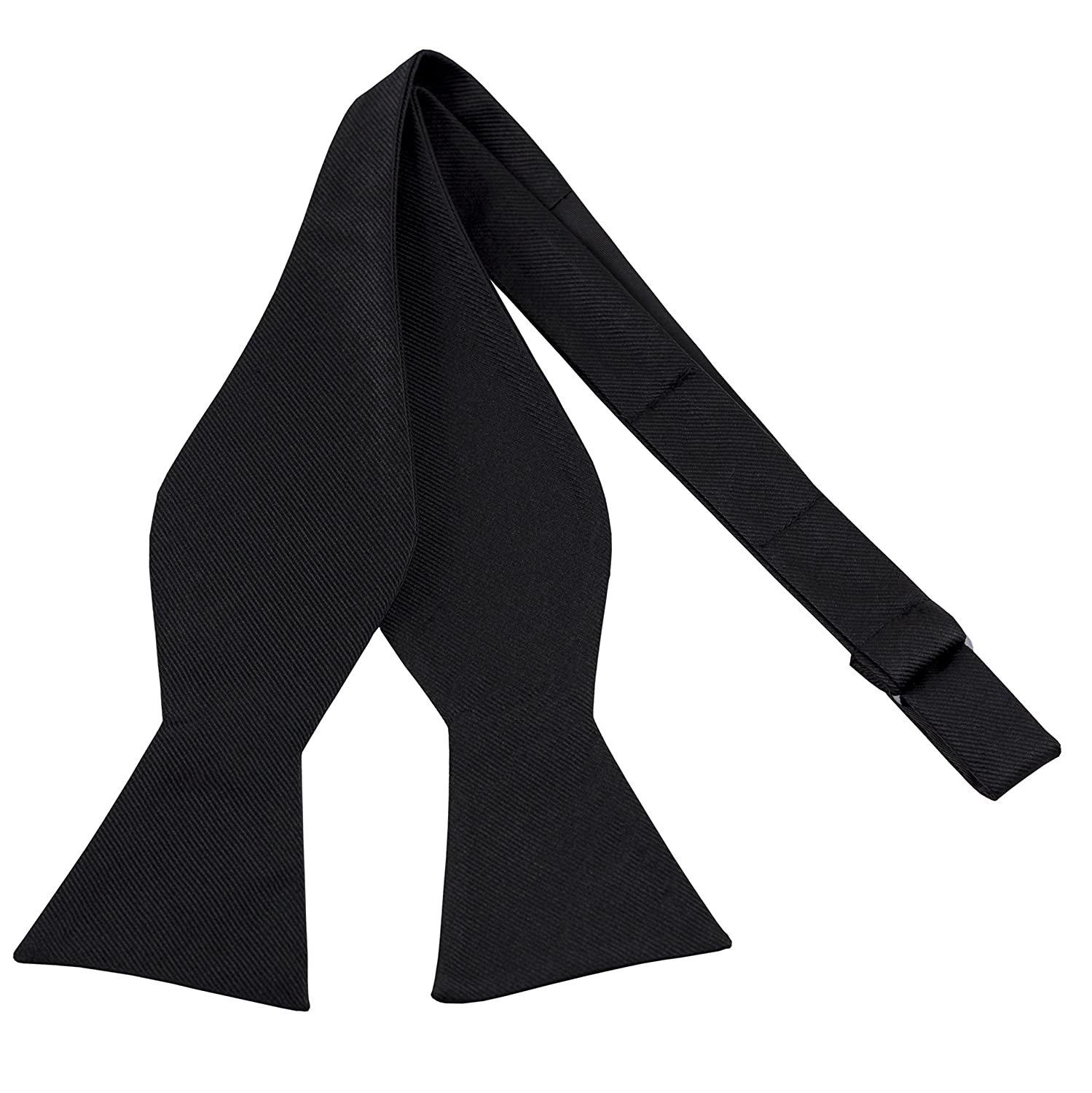 a835b2fe9742 100% Pure, Soft Silk: The preferred, premium fabric for finer men's tuxedo  ties. A Great Value For The Price: Usually $40 & up at department stores  for a ...