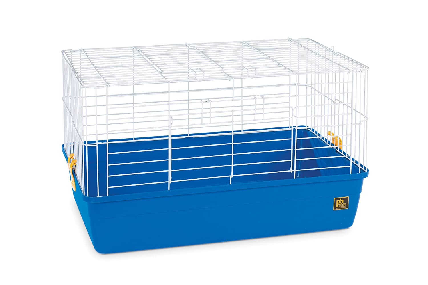 Prevue Hendryx 522BLUE Small Animal Tubby, Blue