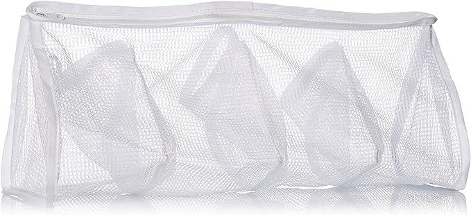 Sbughi uyk13 Mesh Laundry Bags White