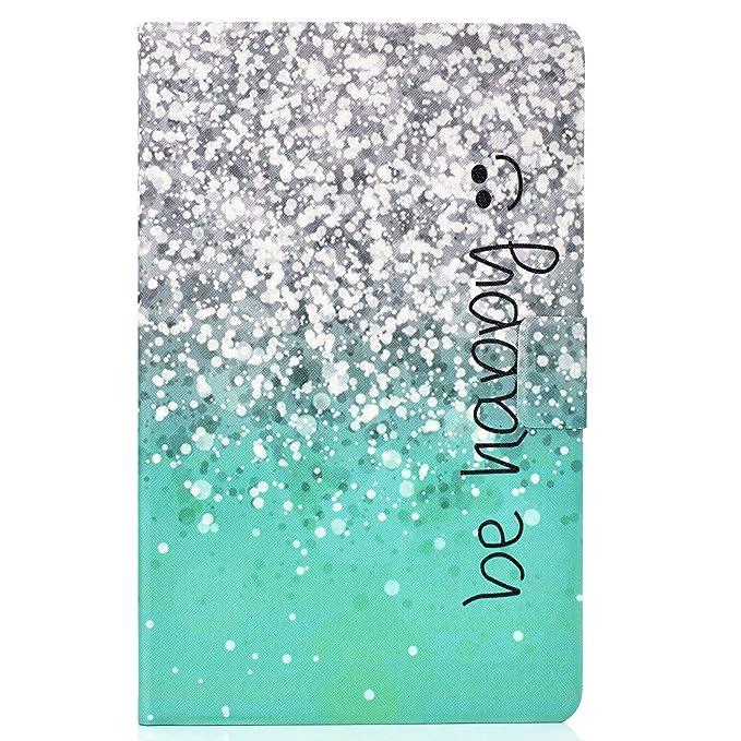 14 opinioni per Lspcase Custodia Samsung Tab A6 10.1, Galaxy Tab A6 PU Leather Folio Case,