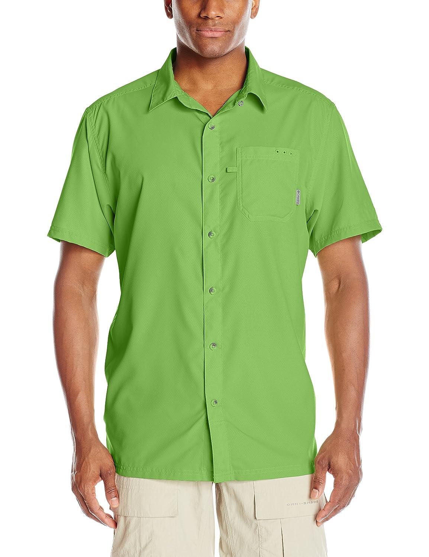Columbia Mens Slack Tide Camp Shirt