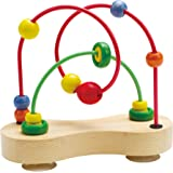 Hape International Hape E1801 - Double Bubble, Holzspielzeug