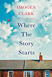 Where The Story Starts (English Edition)
