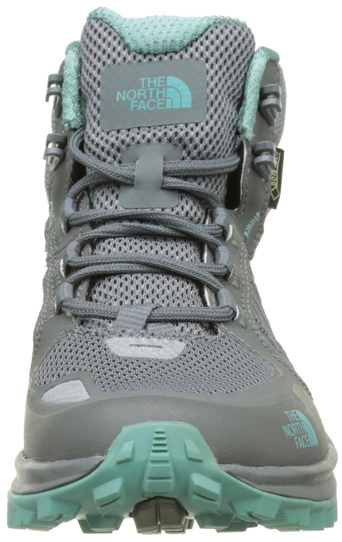 The North Face Litewave Fastpack Mid Gore-Tex, Gore-Tex, Gore-Tex, Scarpe da Arrampicata Alta Donna | Gioca al meglio | Maschio/Ragazze Scarpa  bc21e9
