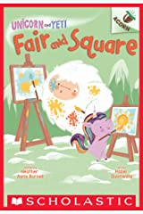 Fair and Square: An Acorn Book (Unicorn and Yeti #5) Kindle Edition