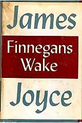 Finnegans Wake Kindle Edition