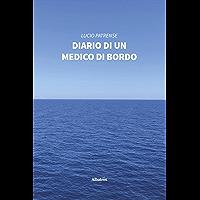 Diario di un medico di bordo (Italian Edition) book cover