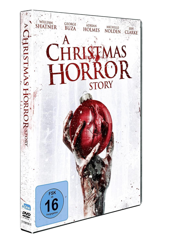 Amazon.com: A Christmas Horror Story: Movies & TV