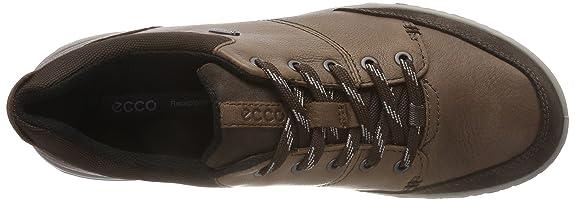 ECCO Herren Urban Lifestyle Sneaker