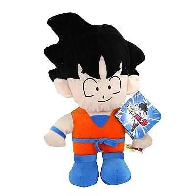 Dragon Ball Son Goku Peluche super soft 33 cm aprox