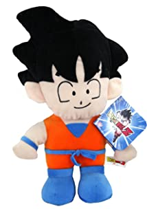 Peluche Dragon Ball Krillin super soft 30 cm aprox: Amazon ...