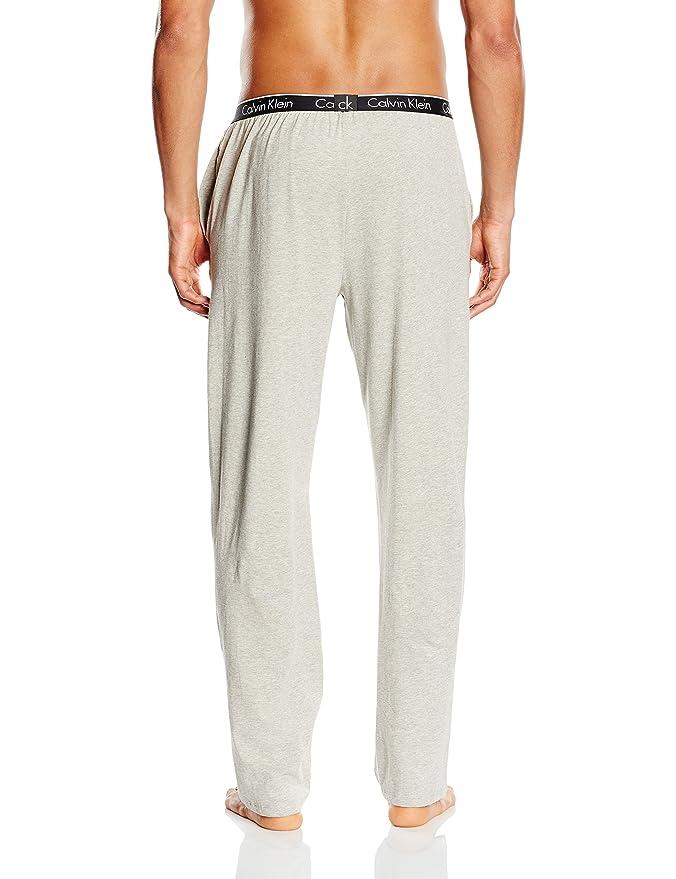 Calvin Klein underwear Pant, Pantalones Para Hombre, Grau (GREY HEATHER 080), X-Large: Amazon.es: Ropa y accesorios