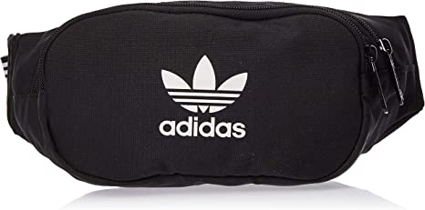 adidas Essential CBODY Waistbag, Hombre, Black, NS: Amazon.es: Deportes y aire libre