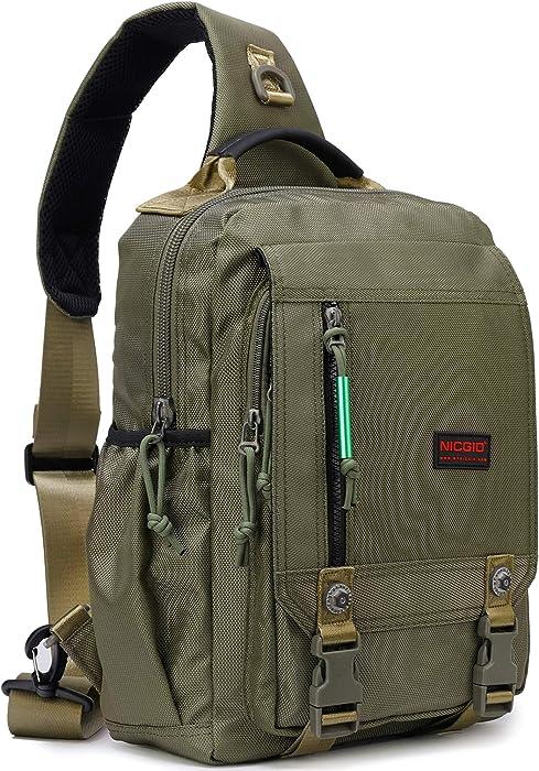 The Best Tactical 125 Laptop Case