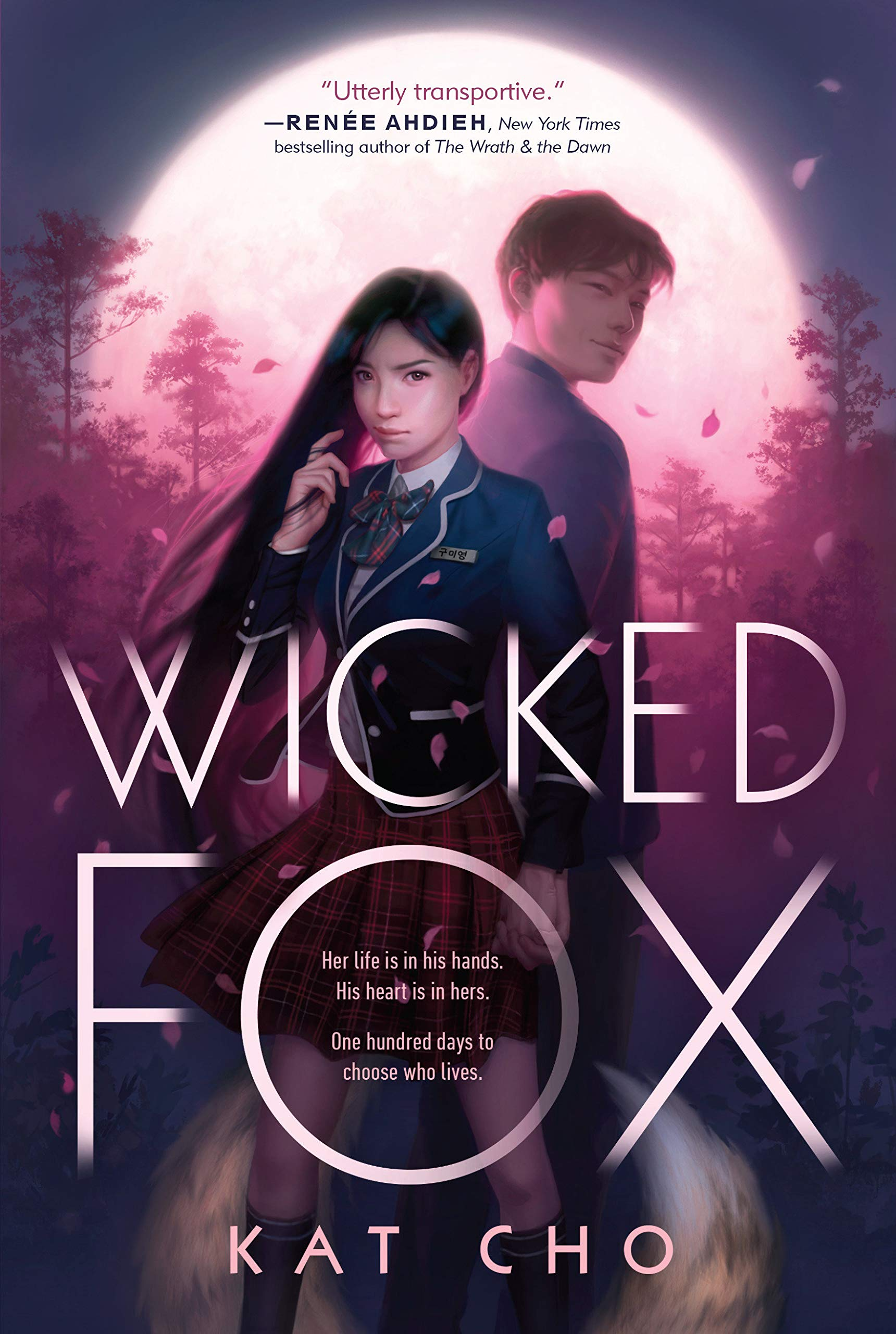 Wicked Fox: Amazon.co.uk: Cho, Kat: 9781984812346: Books