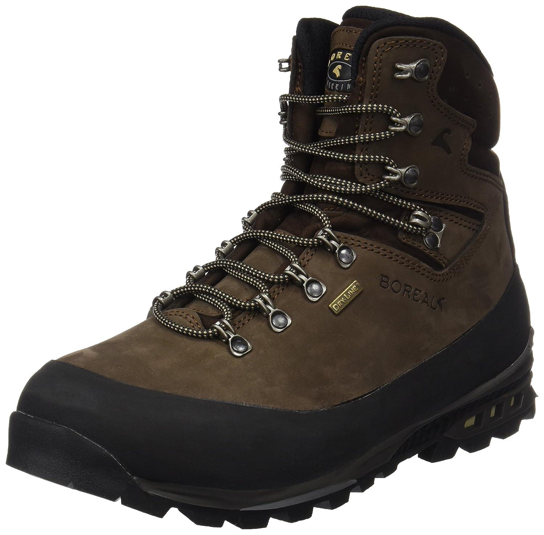 Boreal Kovach - Zapatos de montaña para Hombre, Color marrón, Talla 10.5 10.5 Marrón