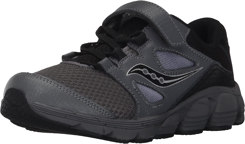Saucony Kids' Kotaro 4 a/C Running Shoe