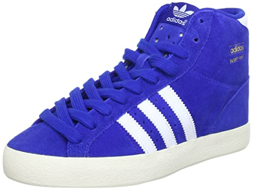 b7eb3f466216 adidas Men s Basket Profi Trainers