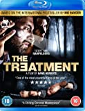 The Treatment (BD) [Blu-ray]