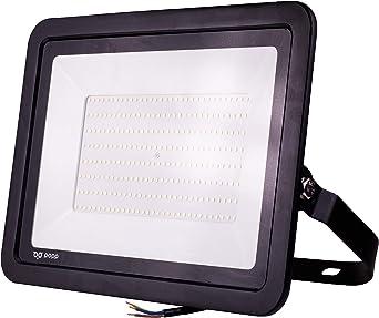 POPP® Foco Proyector LED 200W para uso Exterior Iluminación ...