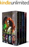 The Complete Underground Series (English Edition)