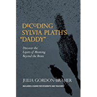 "Decoding Sylvia Plath's ""Daddy"": Discover the Layers of Meaning Beyond the Brute"