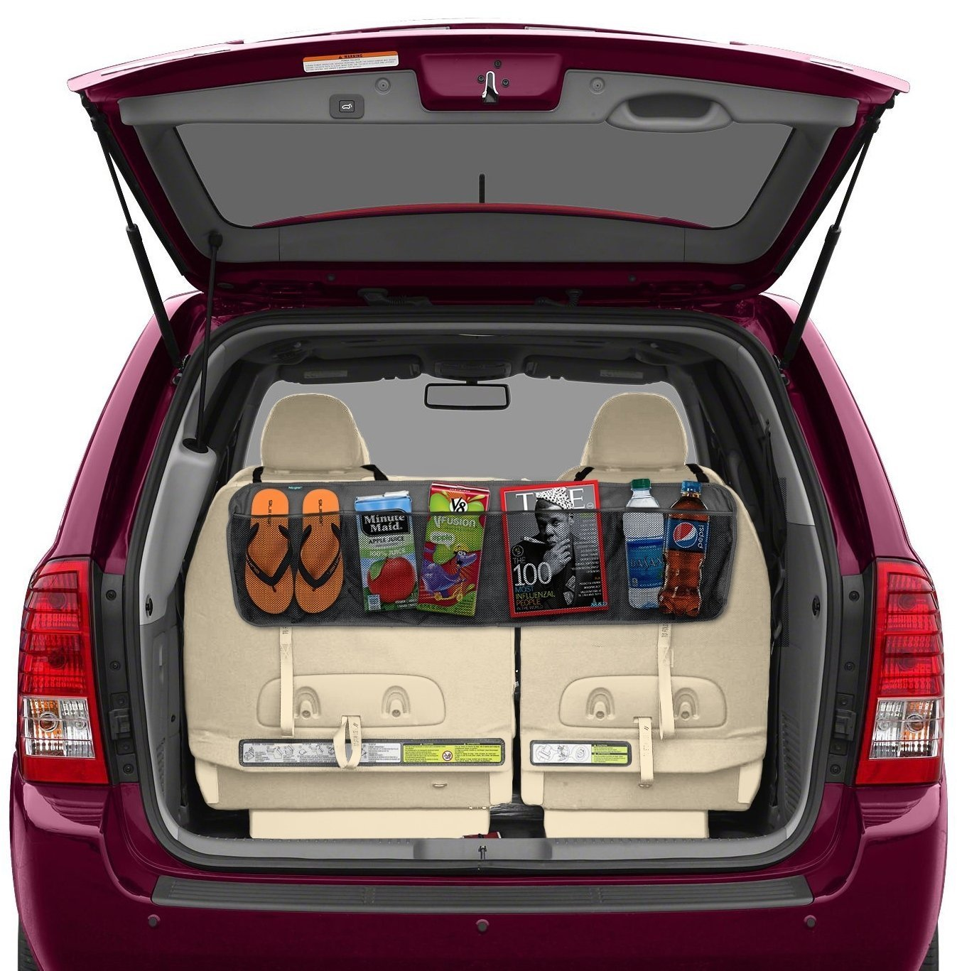 Car interior necessities - Need Something To Help Organize Your Travel Necessities Of Your Car Pick Up Truck Or Suv Would You Like To Get Extra Convenient Storage Space In Your Car