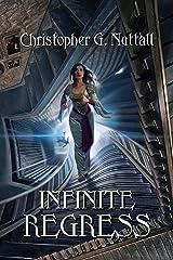 Infinite Regress (Schooled in Magic Book 9) Kindle Edition