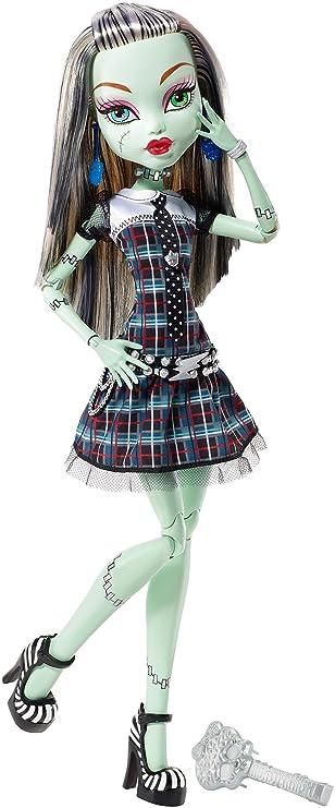 XXL Mattel Monster High Puppe
