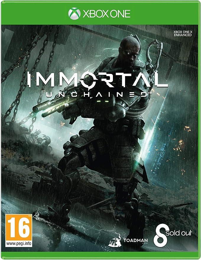 Immortal: Unchained: Amazon.es: Videojuegos