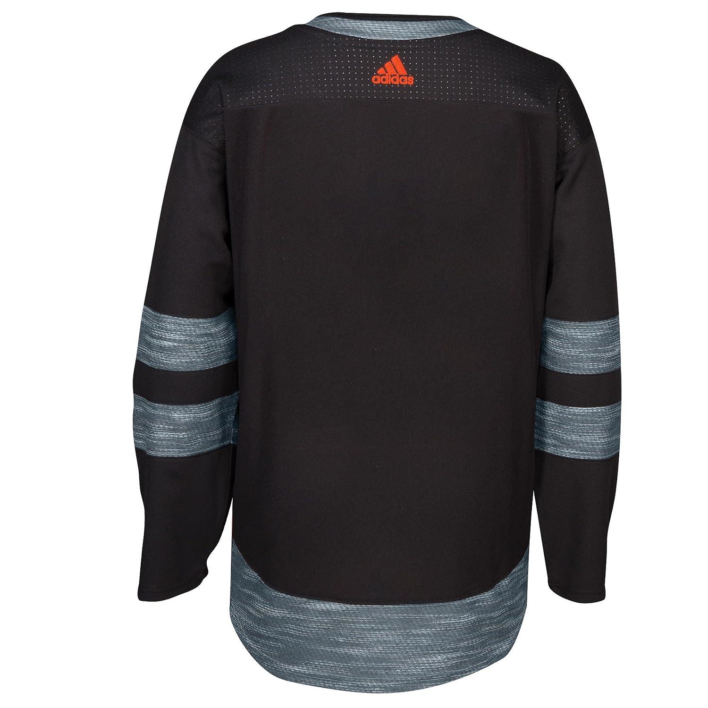 Amazon.com   Team North America 2016 World Cup of Hockey Adidas Men s  Premier Black Jersey   Sports   Outdoors ee1ec35f5