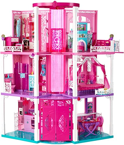 Amazon Com Barbie Dream House Discontinued By Manufacturer