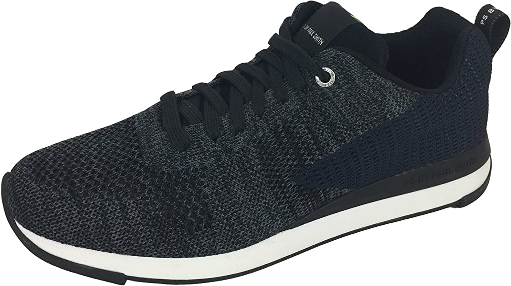 Paul Smith PS Rappid Knit Lace Up