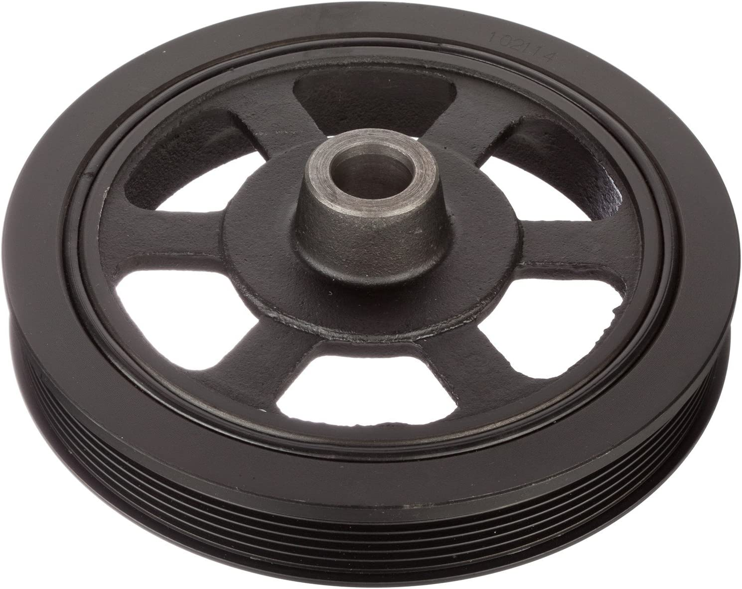 Dorman Harmonic Balancer New for Town and Country Dodge Grand 594-103