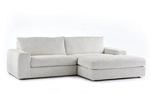 Sofá cama de la fábrica Charlson extra grande de 4 plazas ...