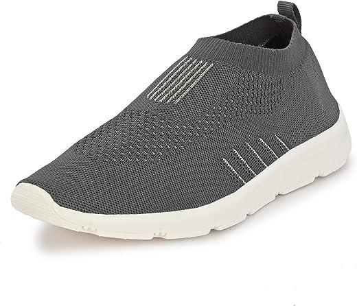 أحذية فيجا سهلة الارتداء للرجال من بورجي
