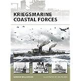 Kriegsmarine Coastal Forces (New Vanguard)