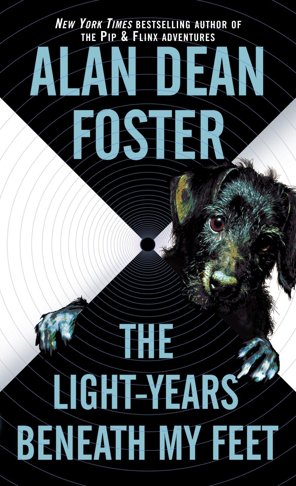 The Light-years Beneath My Feet (The Taken Trilogy) ebook